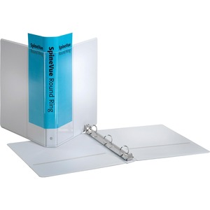 Cardinal SpineVue Locking Round Ring Binder CRD16303