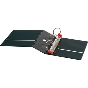 cardinal prestige d ring binders with label holders servmart