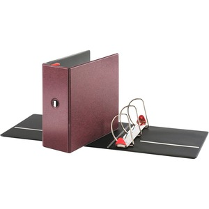 Cardinal Prestige Locking Slant-D Ring Binder CRD18066