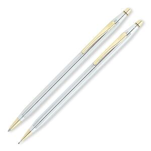 Cross Classic Century Medalist Ballpoint Pen & Pencil Set CRO330105