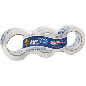 Duck HP260 High Performance Packaging Tape DUCHP260C03