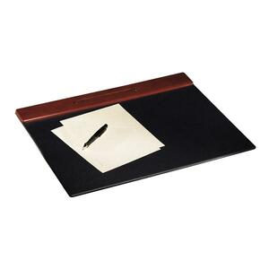 Rolodex Wood Tones Desk Pads ROL23390