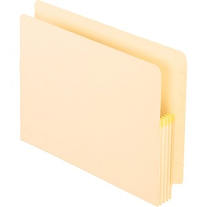Pendaflex End-Tab Expanding File Pocket ESS12812