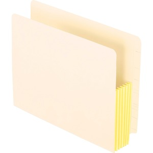 Pendaflex Convertible End Tab File Pocket ESS12834