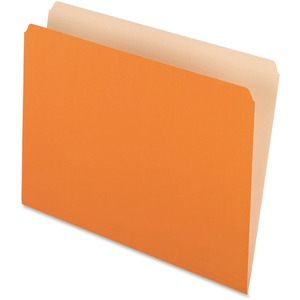Pendaflex Two-Tone Color File Folder1 ESS152ORA