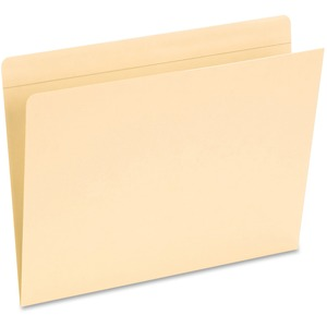 Pendaflex Manila Top Tab Pocket Folder ESS16651