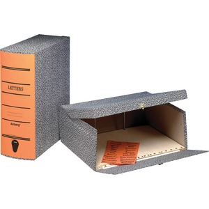 Esselte Oxford Box File ESS40574