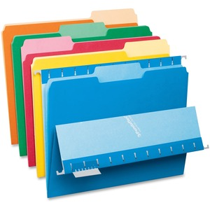 Pendaflex Interior File Folder ESS421013ASST