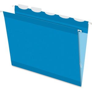 Pendaflex Ready-Tab Reinforced Hanging Folder with Lift Tab ESS42622