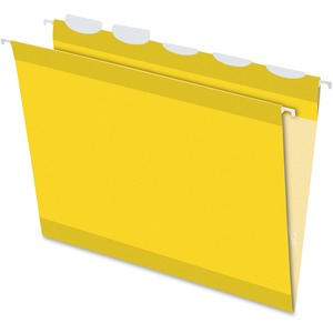 Pendaflex Ready-Tab Reinforced Hanging Folder with Lift Tab ESS42624