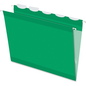 Pendaflex Ready-Tab Extra Capacity Reinforced Hanging Folder with Lift Tab ESS42626