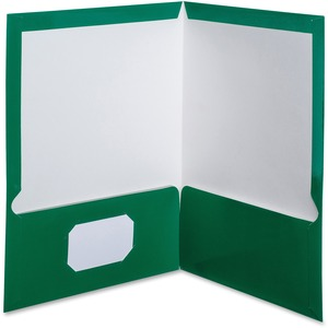 Oxford Laminated Twin Pocket Folders ESS51717
