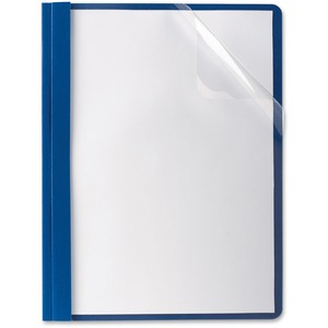 Oxford Premium Clear Front Report Covers ESS58802
