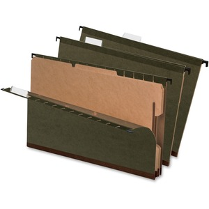 Pendaflex SureHook Hanging Folder with Dividers ESS59354