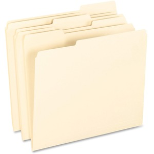 Pendaflex Anti Mold and Mildew Top Tab File Folders ESS62702