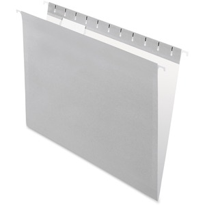 Pendaflex Essentials Color Hanging Folders ESS81604