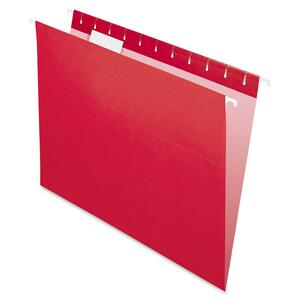 Pendaflex Essentials Colored Hanging Folder ESS81608
