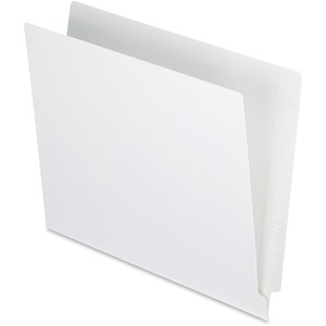 Esselte End Tab File Folder ESSH110DW