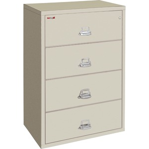 FireKing Insulated Lateral File FIR43822CPA
