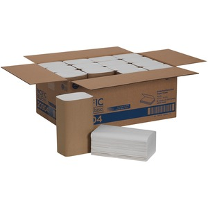 Georgia-Pacific Single-fold Towels GEP20904