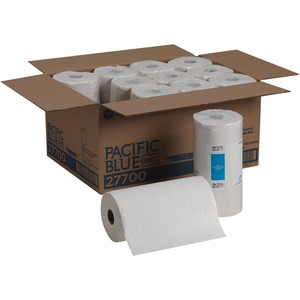 Georgia-Pacific Preference Jumbo Perforated Roll Towel GEP27700