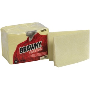 Georgia-Pacific Brawny Industrial Dusting Wipe GEP29616