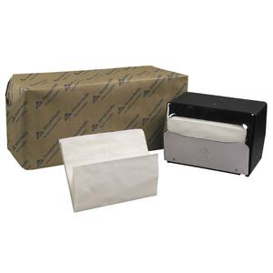 Georgia-Pacific Full Fold Dispenser Napkin GEP37495