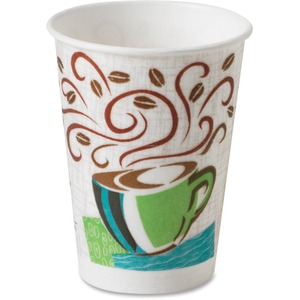 Dixie PerfecTouch Hot Cup DXE5356CD