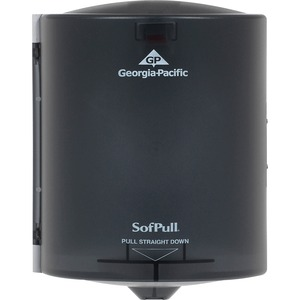 SofPull Regular Capacity Towel Dispenser GEP58204