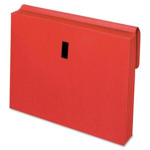 Globe-Weis Colored Expanding Wallet with Flap GLW12531