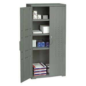 Iceberg Officeworks Storage Cabinet ICE92552