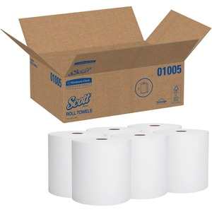 Scott Paper Towel KIM01005
