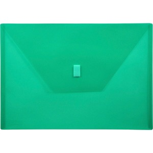 Lion Design-R-Line Poly Envelope LIO22080GR