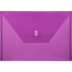 Lion Design-R-Line Poly Envelope LIO22080PR