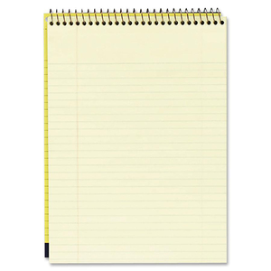 Mead Premium Wirebound Legal Pad MEA59880