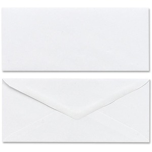 Mead Plain Business Size Envelopes MEA75050