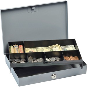 MMF Cash Box with Security Lock MMF221618001