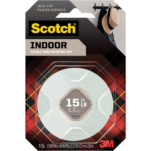 Scotch Mounting Tape MMM110