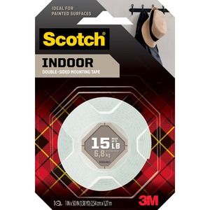 Scotch Mounting Tape MMM114