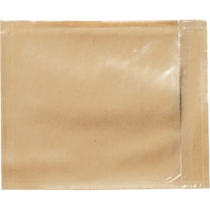 3M Plain Back Loading Packing List Envelope MMMNP1