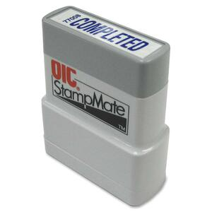 OIC Self-inking Stamp OIC77008
