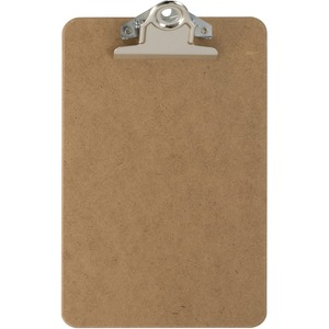 OIC Wood Clipboard OIC83103