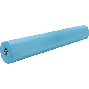 Rainbow Colored Kraft Paper Roll PAC63150