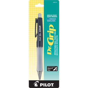 Pilot Dr. Grip Neon Retractable Ballpoint Pen PIL36101
