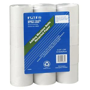 PM Perfection Receipt Paper PMC02835