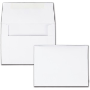 Quality Park Invitation Envelopes QUA36217