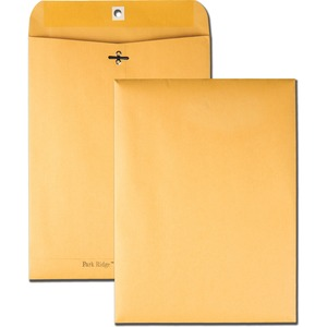 Quality Park Ridge Clasp Envelope QUA43090