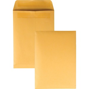 Quality Park Redi-Seal Catalog Envelope QUA43462
