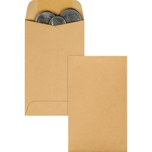 Quality Park Coin Envelope QUA50260
