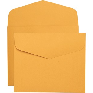 Quality Park Extra Heavy-Duty Document Envelope QUA54300